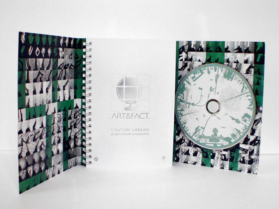 Gaël Hietin - atelier GH - ateliergh Art&Fact Fnac & Rapt
