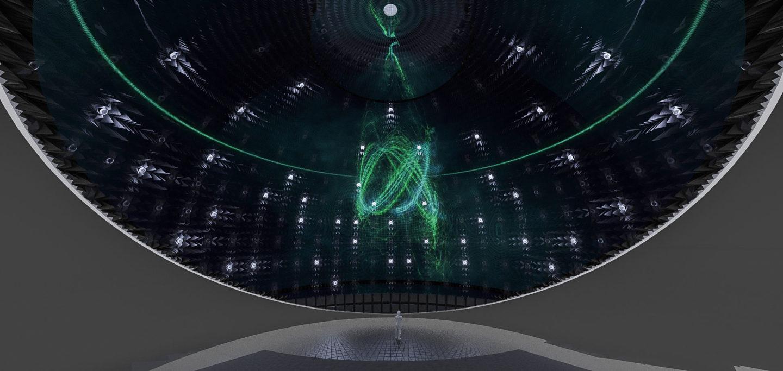 ateliergh Sonorama Futuroscope
