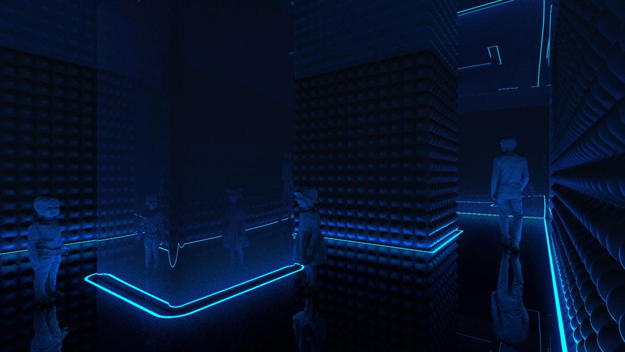 ateliergh Echo Lock Futuroscope