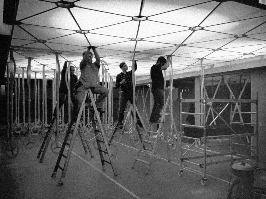ateliergh Flying Sticks Valeo