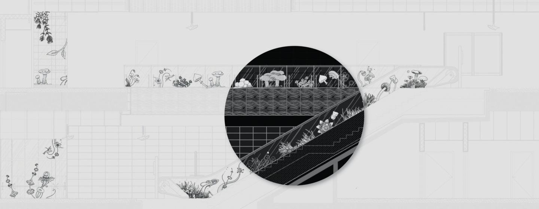 Gaël Hietin - atelier GH - ateliergh Front Populaire Station Ratp