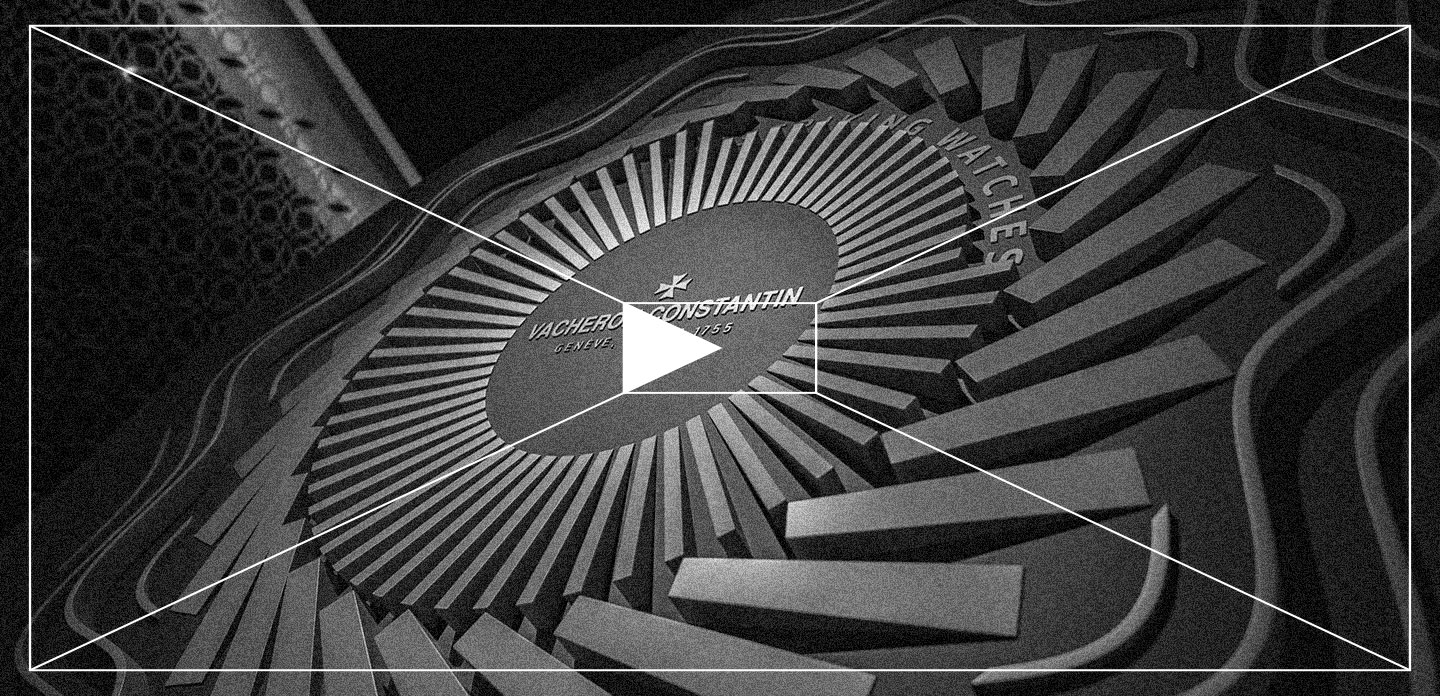 ateliergh Video Celestial Mechanics Vacheron Constantin