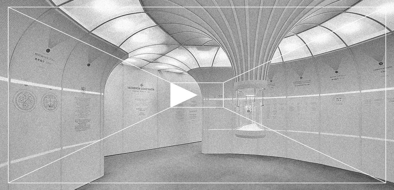 Gaël Hietin - atelier GH - ateliergh Video 57260 Vacheron Constantin