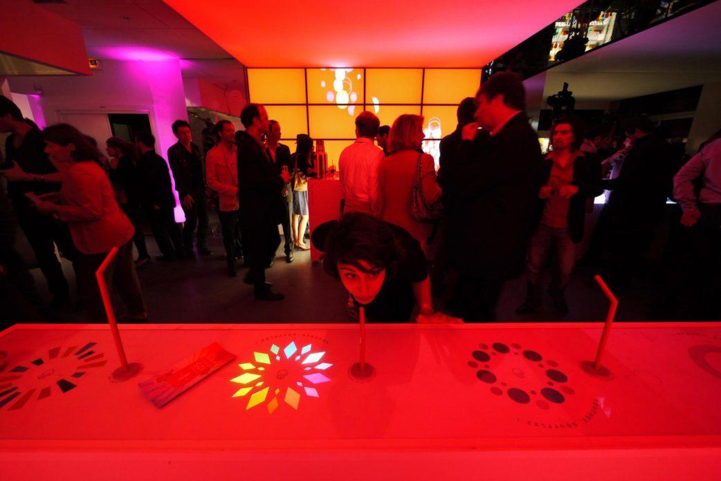 Gaël Hietin - atelier GH - ateliergh La Bulle Coca Cola