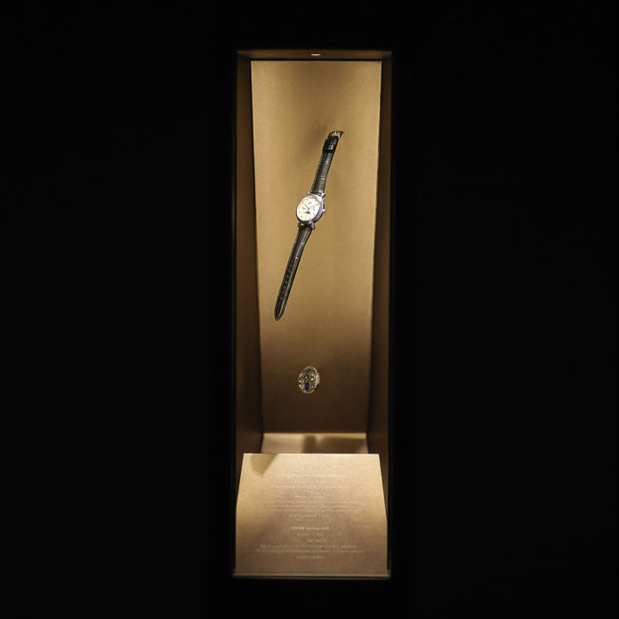 ateliergh Sound Of Time Vacheron Constantin