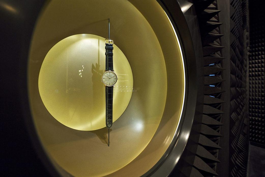 ateliergh Sound Of Time Vacheron Constantin
