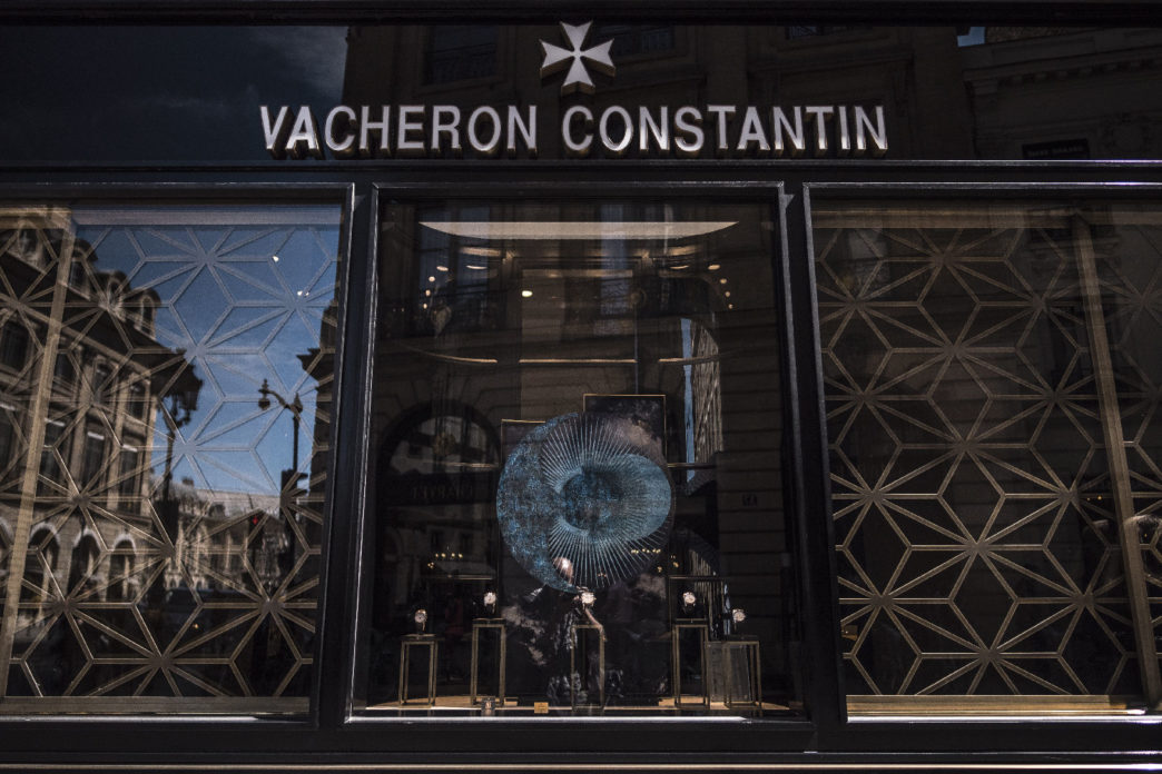 ateliergh Celestial Mechanics Vacheron Constantin