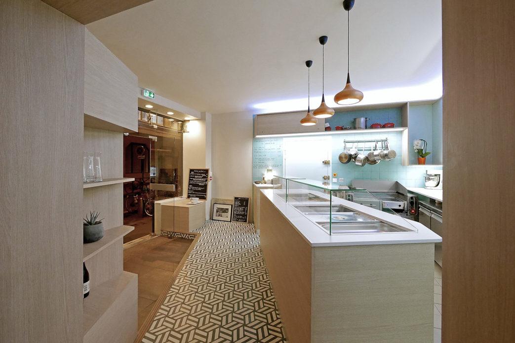ateliergh Naan Restaurant