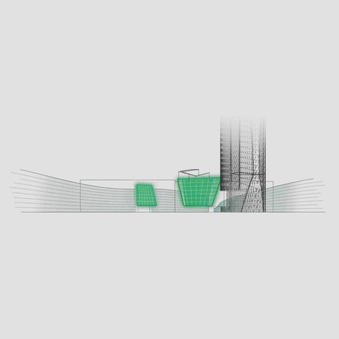 Gaël Hietin - atelier GH - ateliergh Oxygen Unibail