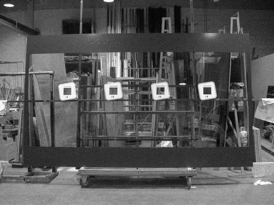 Gaël Hietin - atelier GH - ateliergh Audioactive Showcase Fnac