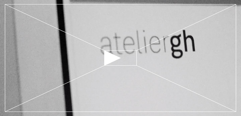 Gaël Hietin - atelier GH - ateliergh Video Showreel