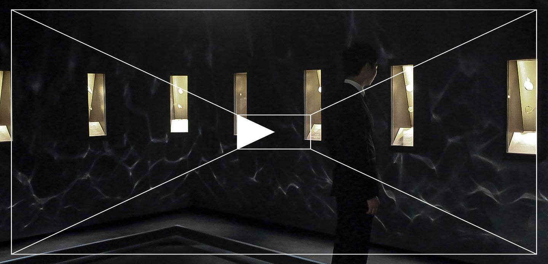 Gaël Hietin - atelier GH - ateliergh Video Sound of Time Vacheron Constantin