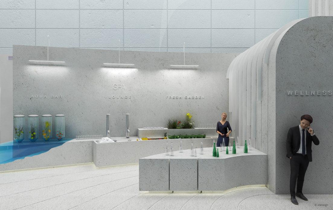 ateliergh Spa Lounge